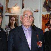 Герой Советского Союза  о спектакле  С.Абузара «Необычная история в обычной деревне»